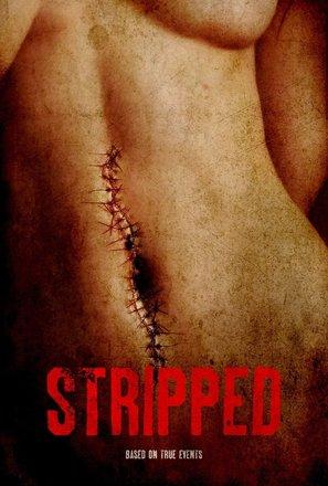 Stripper dvd