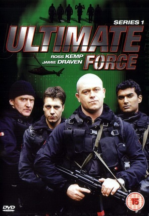 """Ultimate Force"""