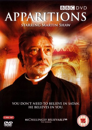 """Apparitions"" - British DVD cover (thumbnail)"