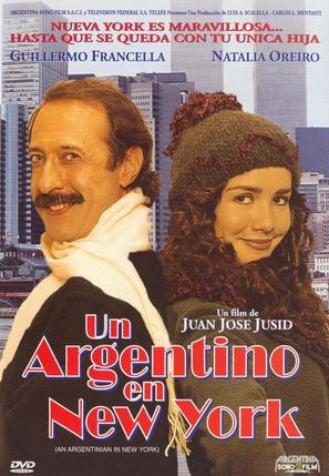 Argentino en New York, Un