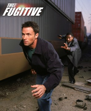 """The Fugitive"" - poster (thumbnail)"