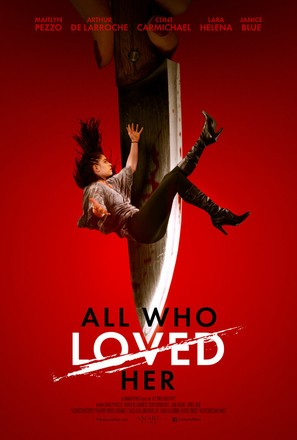All Who Loved Her - Movie Poster (thumbnail)