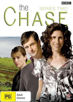 """Chase"" - Australian Movie Cover (thumbnail)"