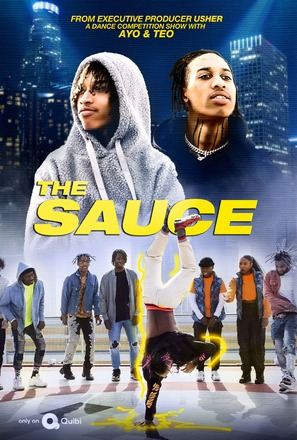 """The Sauce"""