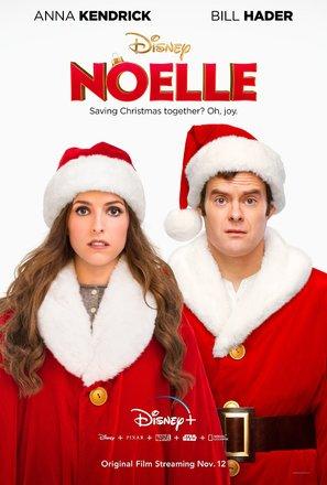 Noelle - Movie Poster (thumbnail)