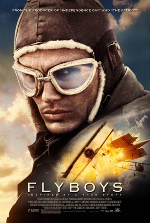 Flyboys - Movie Poster (thumbnail)