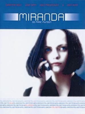 Miranda - poster (thumbnail)