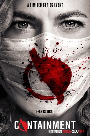 """Containment"" - Movie Poster (thumbnail)"