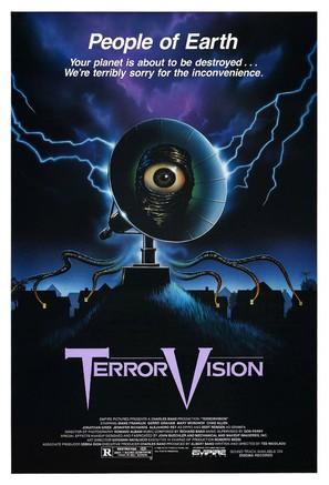 TerrorVision