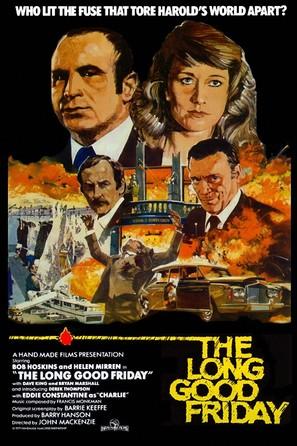 The Long Good Friday - Movie Poster (thumbnail)