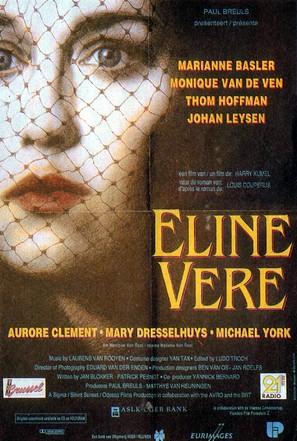 Eline Vere - Belgian Movie Poster (thumbnail)