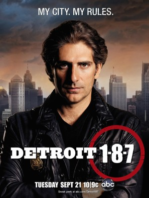 """Detroit 187"" - Movie Poster (thumbnail)"