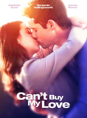 Can't Buy My Love - Movie Cover (thumbnail)