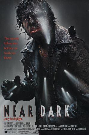 Near Dark - Movie Poster (thumbnail)