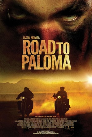 Road to Paloma - Movie Poster (thumbnail)