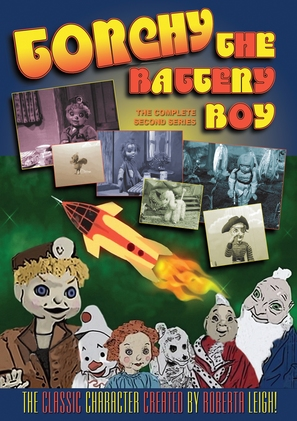 """Torchy, the Battery Boy"" - DVD cover (thumbnail)"