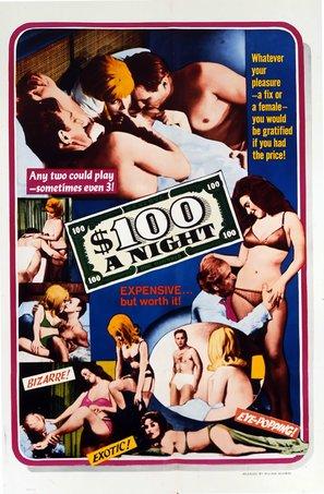 Mädchen für die Mambo-Bar - Movie Poster (thumbnail)