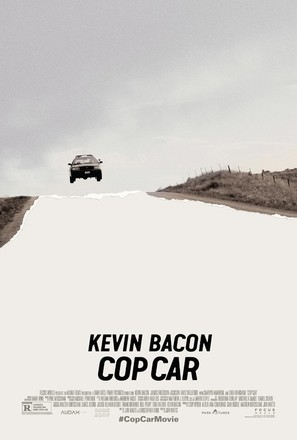 Cop Car - Movie Poster (thumbnail)