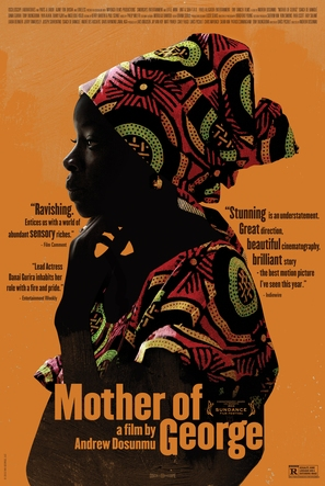 Mother of George - Movie Poster (thumbnail)
