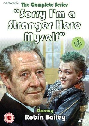 """""""Sorry I'm a Stranger Here Myself"""""""