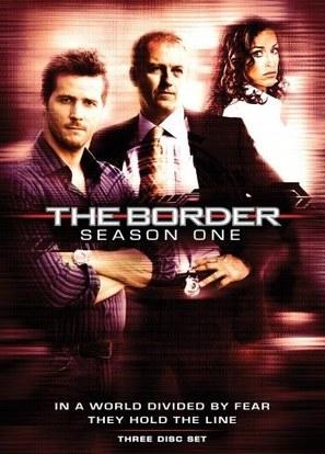 """The Border"" - Movie Cover (thumbnail)"
