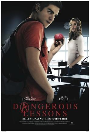 Dangerous Lessons - Movie Poster (thumbnail)