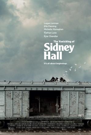 Sidney Hall