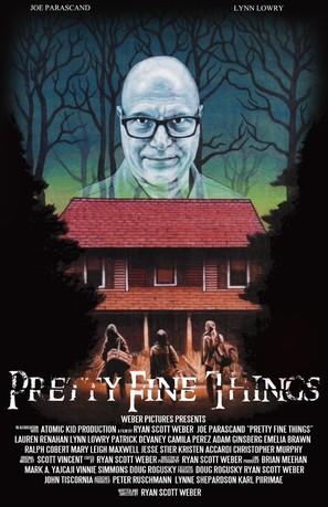 Pretty Fine Things - Movie Poster (thumbnail)