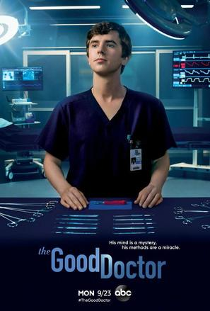 """The Good Doctor"" - Movie Poster (thumbnail)"
