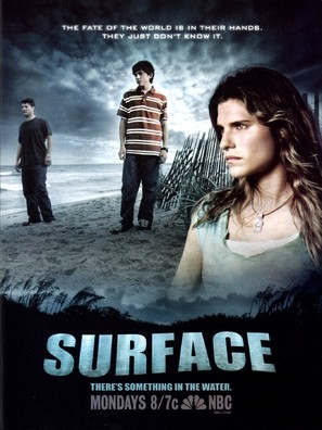 """Surface"" - Movie Poster (thumbnail)"