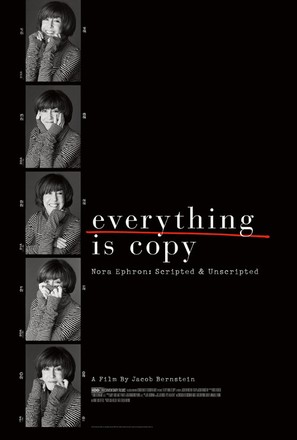 Everything Is Copy - Movie Poster (thumbnail)