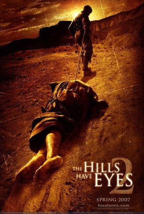 The Hills Have Eyes 2 - Movie Poster (thumbnail)