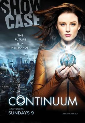 """Continuum"" - Canadian Movie Poster (thumbnail)"