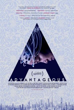 Advantageous - Movie Poster (thumbnail)