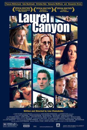 Laurel Canyon - Movie Poster (thumbnail)