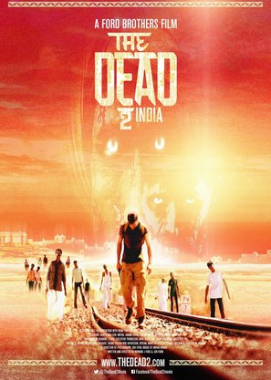 The Dead 2: India - British Movie Poster (thumbnail)