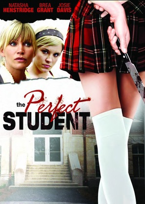 The Perfect Student - Movie Cover (thumbnail)