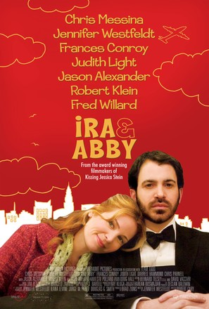 Ira and Abby - Movie Poster (thumbnail)