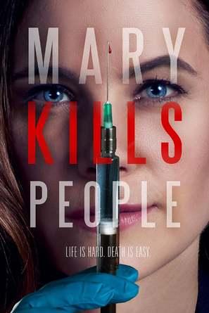 """Mary Kills People"" - Movie Poster (thumbnail)"