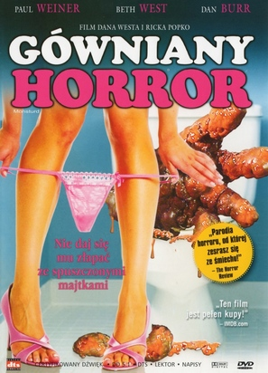 Monsturd - Polish Movie Cover (thumbnail)
