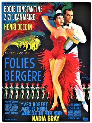 Folies-Bergère