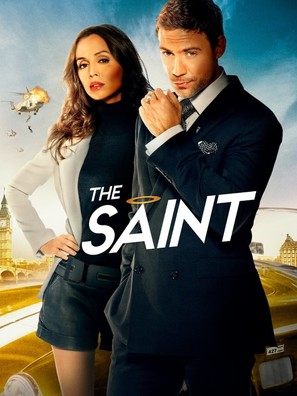 The Saint - Movie Cover (thumbnail)