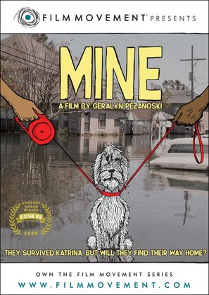 Mine - Movie Cover (thumbnail)