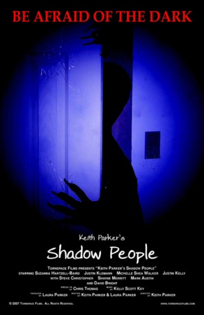 Shadow People - Movie Poster (thumbnail)