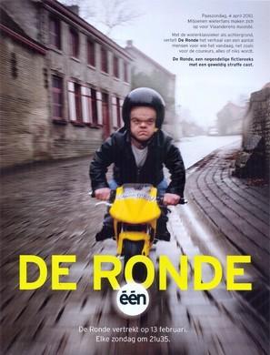 """De Ronde"" - Belgian Movie Poster (thumbnail)"
