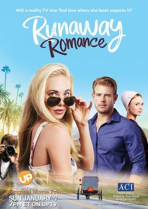 Runaway Romance - Movie Poster (thumbnail)