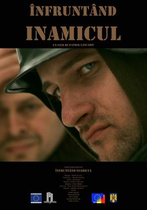 Rozhovor s nepriatel'om - Romanian Movie Poster (thumbnail)