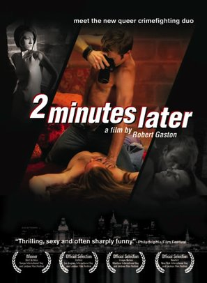 2 Minutes Later - DVD movie cover (thumbnail)