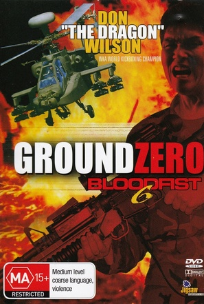 Bloodfist VI: Ground Zero