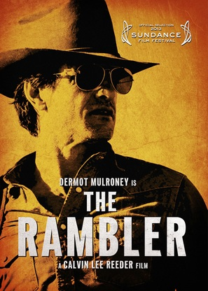 The Rambler - Movie Poster (thumbnail)